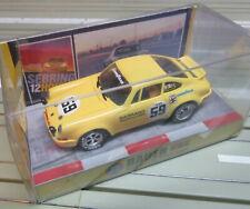 "Für Slotcar Racing Modellbahn - Porsche 911 Carrera RSR 1973 ""12h Sebring 1973"""
