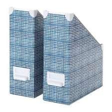 Contenitori Per Scaffali Ikea.Contenitori E Scatole Blu Ikea Per La Casa Acquisti Online Su Ebay
