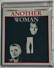 Another Woman Blu-ray Twilight Time Limited Edition Gena Rowlands Woody Allen