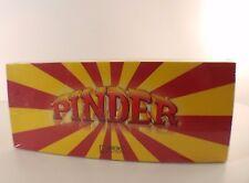 Direkt collections camion Bernard 28 1951 Cirque Pinder neuf boite mint in box