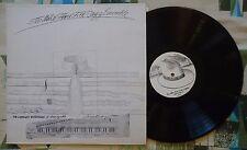 Milo Fine Free Jazz Ensemble LP Constant Extension Avant-Garde 1978 Hat Hut M-
