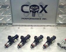 SRT4 Neon DCR 2200cc Fuel Injectors Bosch High Impedance E85/Pump/Race Gas