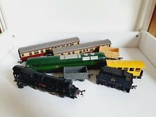 Vintage Trains Triang Hornby