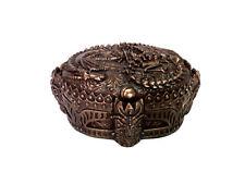 Dragons Infinity Trinket Box (15cm) - Nemesis Now NEM40742