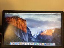 Apple Mac Pro 2008 2x2.8 GHz Quad-Core Xeon 16GB RAM 500GB HDD El Cap DESCRIP!