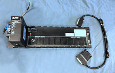 GE FANUC PROGRAMMABLE CONTROLLER 10-SLOT BASE EXPANSION + Power Supply + CABLE