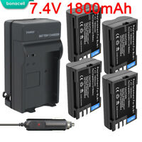 BLM-1 Battery+Charger For Olympus E-300 E-330 E-500 E-510 E-510 E-520 E-3 E-30EG
