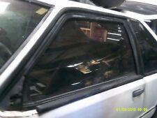 1979-1993 Ford Mustang Driver Door Glass Hardtop Carlite LH Left Window 83 87 86