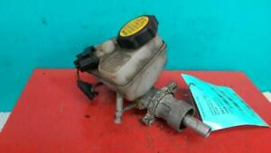 Brake Master Cylinder With ABS Fits 99-02 COUGAR 449772