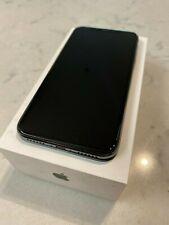 Apple iPhone X - 256GB - Space Gray (Verizon) A1865 (CDMA + GSM)