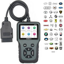 V311 OBD2 CAN EOBD Check Car Engine Fault Code Scaner Diagnostic Tool