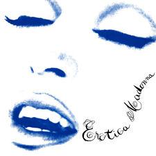 Madonna - Erotica - 2 x Vinyl LP *NEW & SEALED*