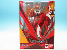 [FROM JAPAN]ULTRA-ACT Ultraman Zero THE MOVIE Super Deciding Fight! The Beli...