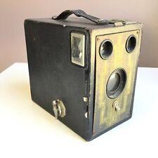 Vintage 1930's Kodak Six-20 Brownie Junior Box Camera #454