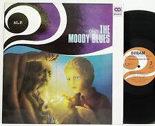 Moody Blues       Same        Deram          DoLp        NM # M