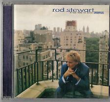 If We Fall in Love Tonight by Rod Stewart (CD, Nov-1996, Wea/Warner)