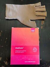 Mediven Lymphedema Glove Caramel 1653363   Size IV  CCL 1  760
