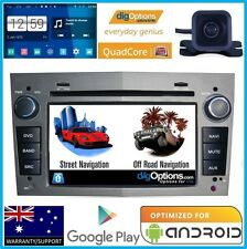 ./For Holden Captiva 5 CH/CG 09-15 GPS Navigation Stereo Car Radio Bluetooth Cam