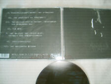 Animo Aeger ?? Impuls CD Berlin Black Metal (katharsis nagelfar mayhem)