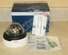 Bosch Flexidome IP 4000i Camera NDI-4502-A-W *New Open Box*