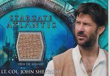 Stargate Atlantis: Lt. Col. John Sheppard costume