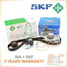 # INA SKF HD TIMING BELT KIT & WATER PUMP SET VOLVO C30 S80 C70 II V50 2.0 D