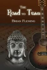 NEW The Road to Tuam by Brian Fleming