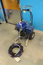 Graco FinishPro II 395 PC Air-Assisted Airless Sprayer Graco 17C417