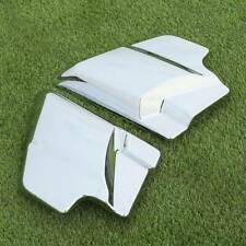 L/R Side Cover Panel For Harley Touring Electra Road Glide Road King 2009-2020