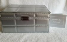 Ulta Beauty BE CHARMING 42 Piece Collection Silver Case 2017 Holiday Makeup New