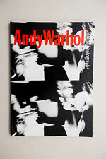 ANDY WARHOL - Stitched Photographs - 1999