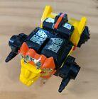 Transformers G1 Predacon Commander Razorclaw 1986 Hasbro