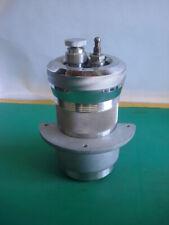 Parr Instrument Co Adiabatic Calorimeter Bomb Vessel 101a Withlid 102a5 New