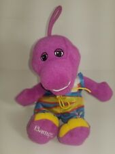Water Pal  BARNEY DOLL  Bath time & Swim fun in Life Guard Suit plush toy baby