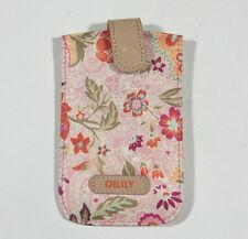 NUOVO Oilily cellulare borsa custodia smartphone pullcase protettiva (19) 10-16#