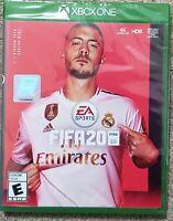FIFA 20 Xbox One New!