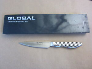 Global Knives Classic 4'' Paring Knife