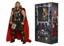 "NECA Marvel THOR The Dark World 18"" 1/4 Scale Action Figure"