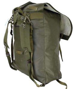 Rucksack Kit Bag Military Grade Waterproof Genuine M85 Cold war Soviet Issue NEW