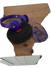 Beats by Dr. Dre Solo HD Headband Headphones - Purple