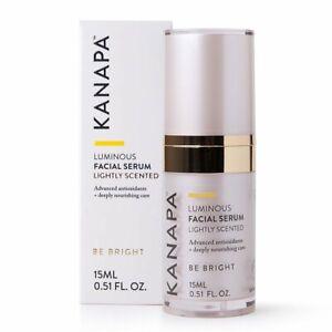 Xtendlife Kanapa™ Luminous Facial Serum - Advanced Hydration Formula - 15ml