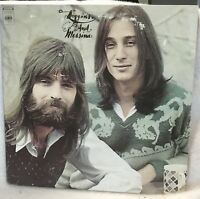 Vintage Loggins And Messina - Vinyl LP