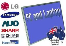 Laptop LCD Screen Replaces Toshiba LTD121EXGS