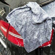 Super Absorbent Microfiber Car Towel Ultra Soft Edgeless Washing Drying Towel