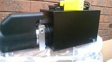 HYDRAULIC POWER PACK  24 VOLT SINGLE ACTION