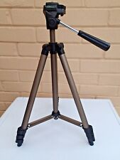 Hama | Star 75 Camera Tripod | Up to 125cm | Incl. Carrying Bag | Never Used