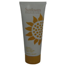 Sunflowers Body Lotion 6.8 Oz / 200 Ml for Women by Elizabeth Arden
