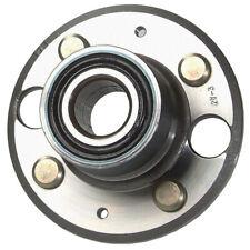 Wheel Bearing and Hub Assembly-w/o ABS Rear Moog 513033