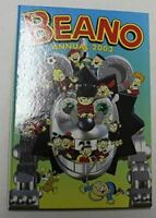 Very Good, The Beano Annual 2003, , Hardcover