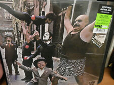 The Doors-Strange Days-MONO LP Limited Edition Sealed Low #102 RSD